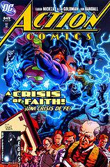 Action Comics 849.cbr