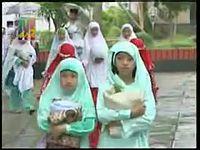 Shalawat Nabi Versi Anak Anak Wafiq Azizah Album Nariyah.mp4