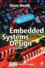 Embedded Systems Design - 2ed, Steve Heath.pdf