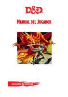D&D - Manual del Jugador 5E.pdf