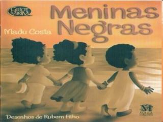 Meninas Negras.ppt