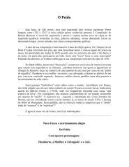 O PEIDO.doc